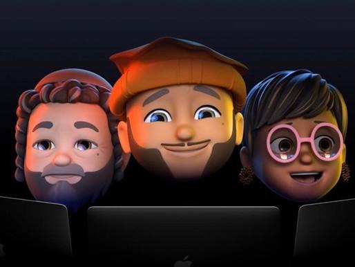 Apple introduced iOS15, OSX15, WatchOS8, macOS 12