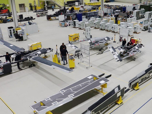 UAV manufacturer Bayraktar plans to invest in a research center in Ukraine