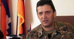 ❌ An interview given by ex-commander of the Karabakh Defense Army Jalal Harutyunyan