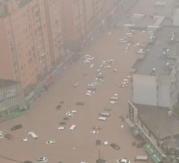 EXTRAORDINARY SCENES in Henan, China – (Must Watch)