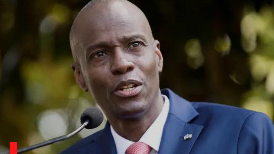 FOUR Haiti assassins KILLED, more arrested-(footage)