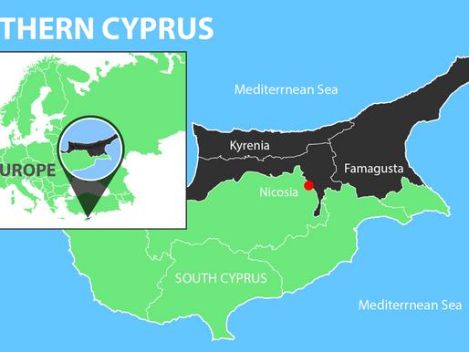 """War destination """"Cyprus"""" 🇨🇾"""