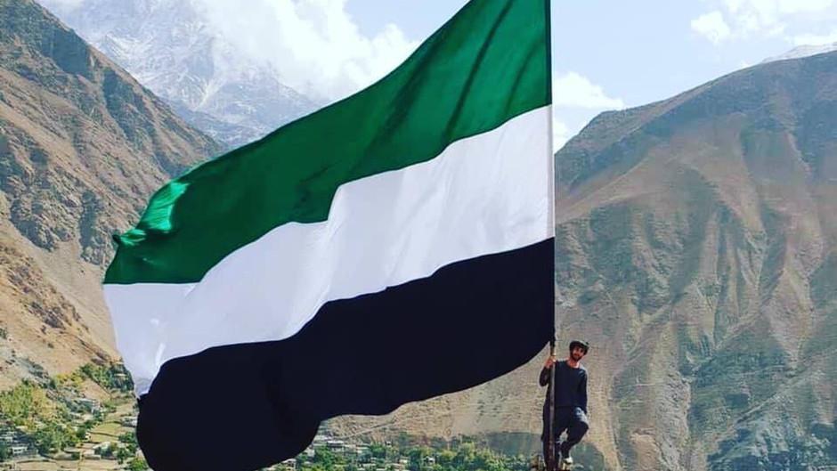 Escalations between Ahmad Massoud, the son of Ahmad Shah Massoud and the Taliban