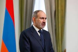 Nikol Pashinyan addressed the people