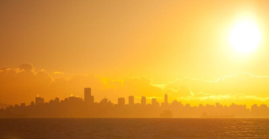 Over 130 DEAD in record-breaking Vancouver heatwave!