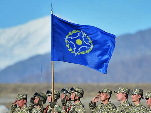 Thunder-2021: CSTO to hold special exercise on the territory of Armenia