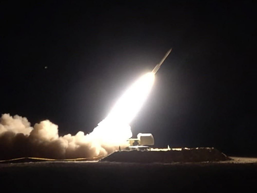 Iran successfully launched new air defense systems during the exercise.