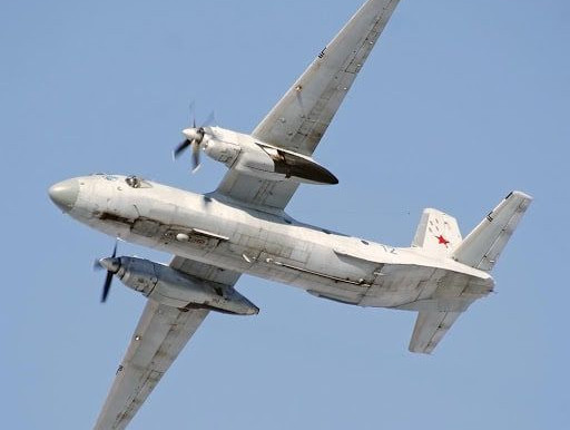An-26 aircraft disappeared from radar in Kamchatka region in Russia.(Update)