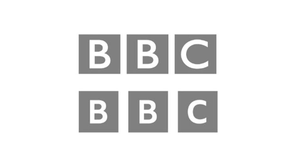 New BBC Logo - MOCKED