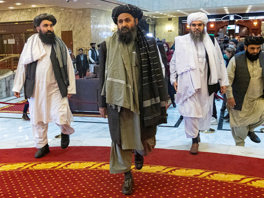 Taliban announced the composition of the government
