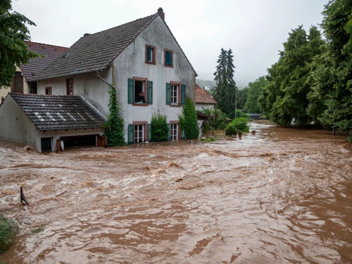 DEATH TOLL rises to at least 33 in CATACLYSMIC German floods (Video)(Updated)