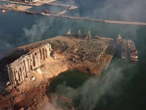Beirut Port Blast Judicial Update