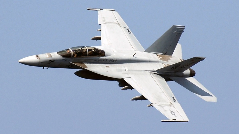 US Navy receives first Block III F / A-18 Super Hornet fighters