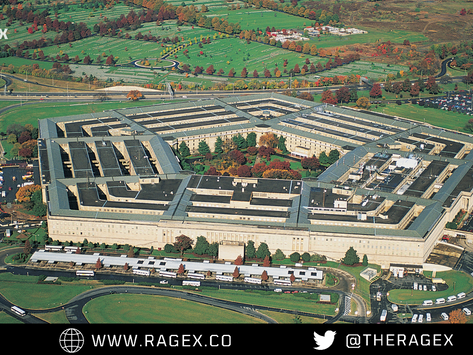 Who was behind the attack on the Pentagon?