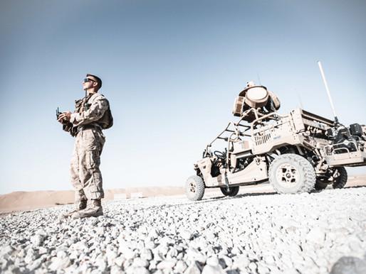🇺🇸Marine Air Defense Integrated System (MADIS)