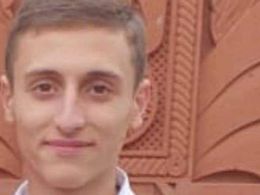 ❌Informe de investigación - El secuestro y ejecución de Erik Gasparyan (+21)