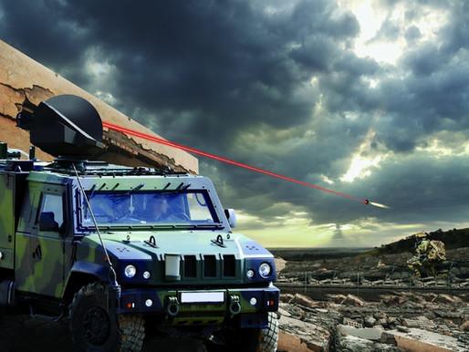 European Tactical Advanced Laser Optical System (TALOS)