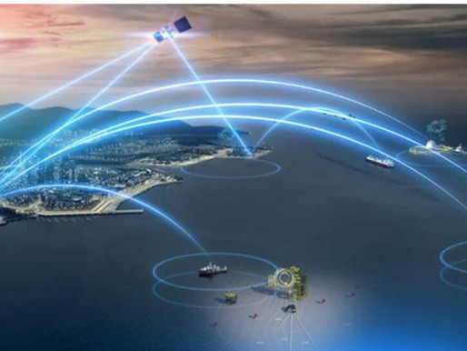"""A new maritime tracking and automatic analysis system """"Strategy"""" has been tested in Russia"""