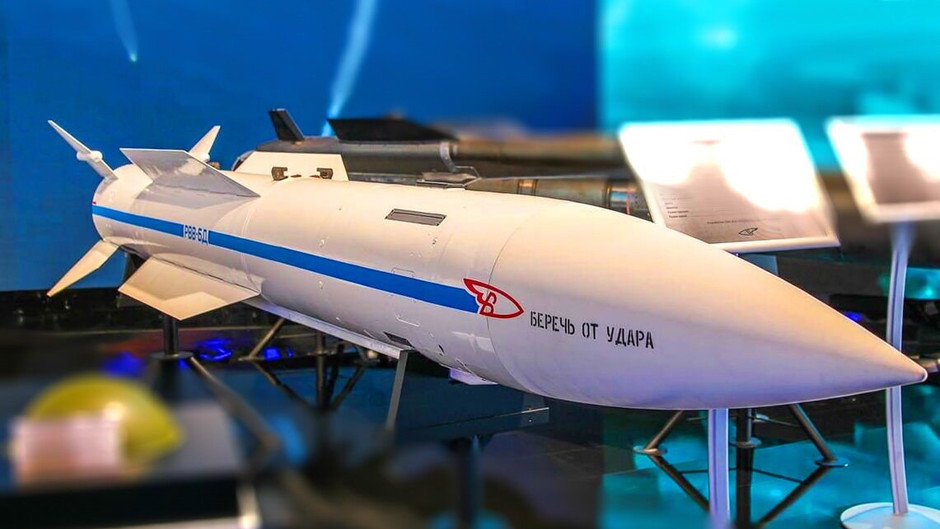 Will Boeing's LRAAM missile surpass Russia's new long-range R-37M missile?