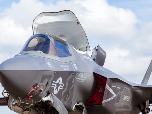 Biden decides to advance sale of F-35 fighter jets to UAE