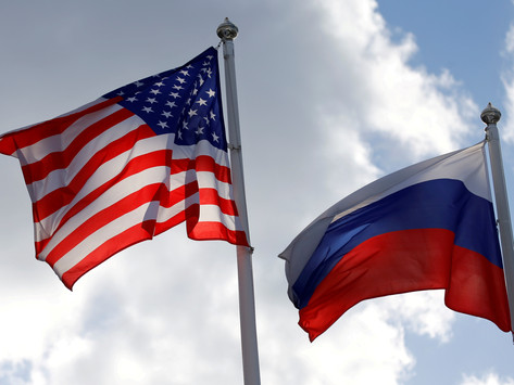First results of the second round of strategic stability talks between the US and Russia in Geneva