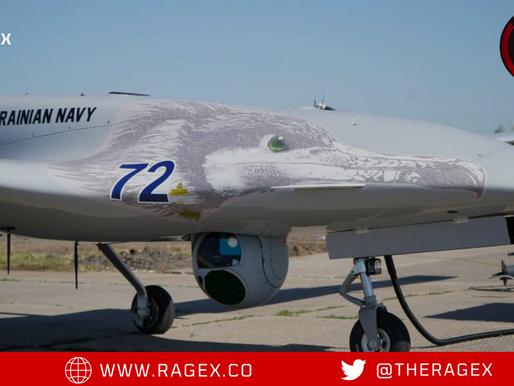 The Ukrainian Navy received Turkish UAV Bayraktar TB2 (Photos/Video)