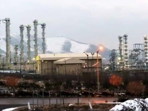 Iran's nuclear chief: June sabotage of Karaj facility inflicted severe damage
