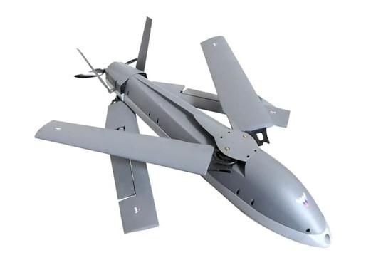 New Armenian-made kamikaze drone