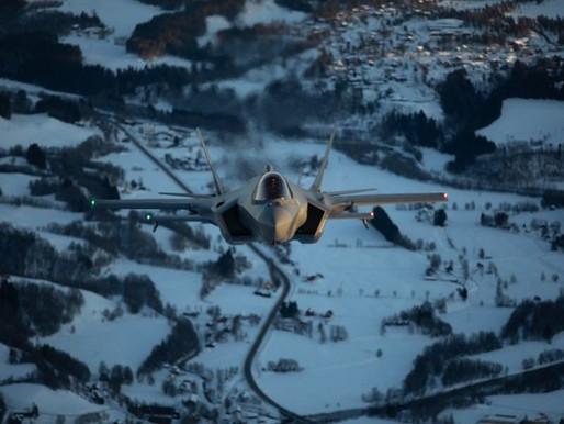 F-35 to Poland