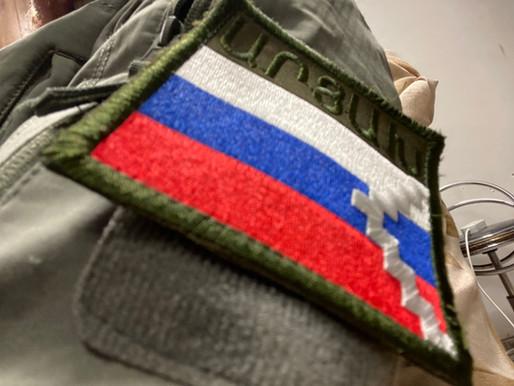 December 1, 2020, pledged to transfer three regions of Artsakh