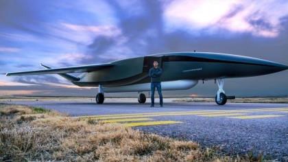 Kelley Aerospace Unveils Arrow, a Supersonic Combat Drone That Can Hit 1,500MPH