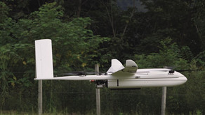 The Dapeng CW-40 dual-purpose vertical takeoff / landing unmanned aerial vehicle (Specifications)