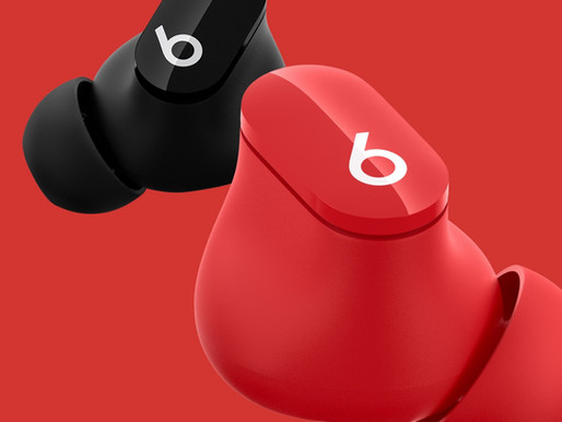 Beats Studio Buds Debuting Today With Active Noise Cancellation, Stemless Design, and More for $150