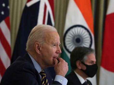 "New ""headache"" for Biden because of Russia"