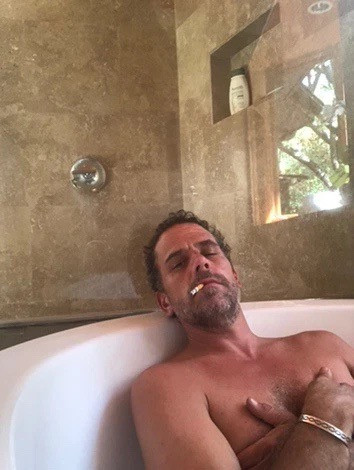 Exclusive video obtained by the Daily Mail allegedly shows Hunter Biden with a naked hooker in 2019