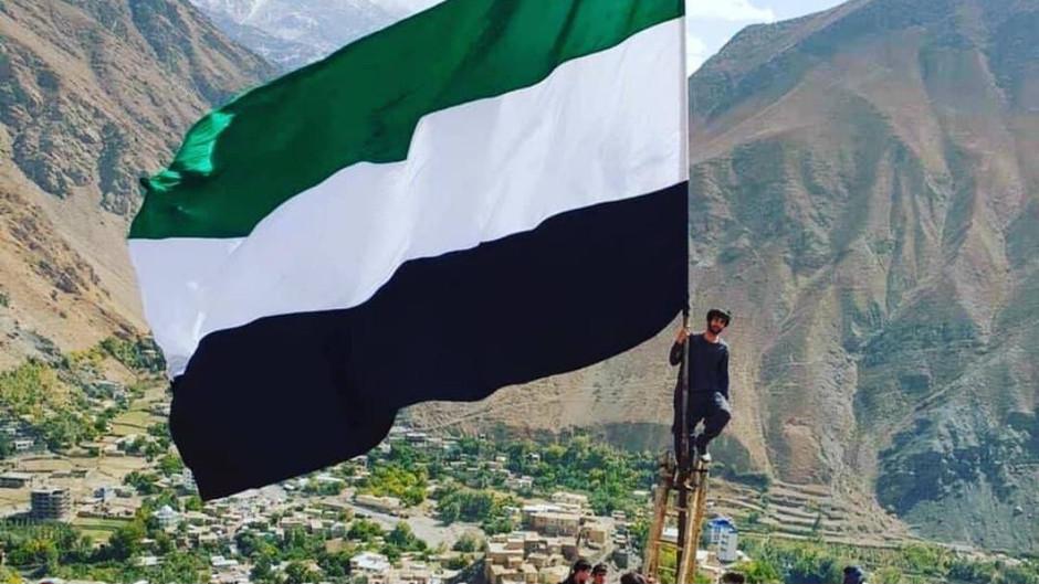 Afghanistan, Panjshir Situational update news: