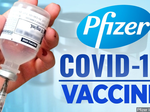 U.K. Approves Pfizer Coronavirus Vaccine, a First in the West