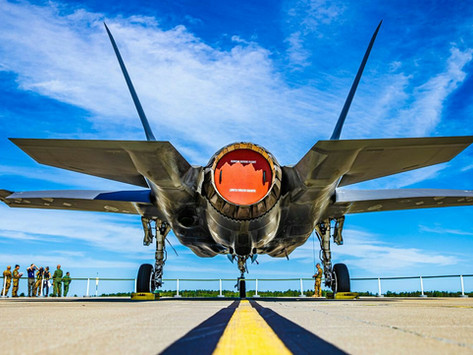 Switzerland will buy 36 F-35A fighters from the USA