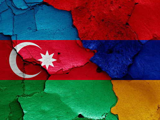 Armenia and #Azerbaijan have begun exchange of prisoners