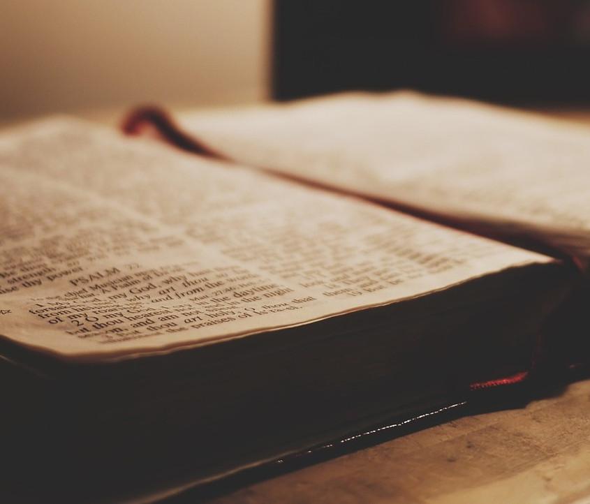 Wspólne czytanie Pisma Świętego CRUX