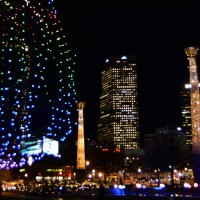 Atlanta Holiday Lights Tours and Limousine Packages