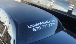 Summer Specials – Save 50% On Limousines In Alpharetta, GA