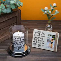 Memorial Candle Holders