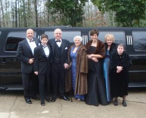 Atlanta Limo For Any Occasion – Limousines in Alpharetta