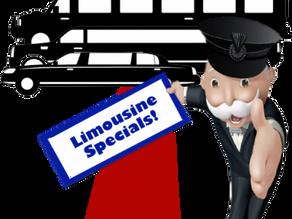 Alpharetta Red Carpet Prom Limousine Packages