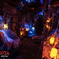 Halloween Haunted House Limo Tours North Atlanta 2018