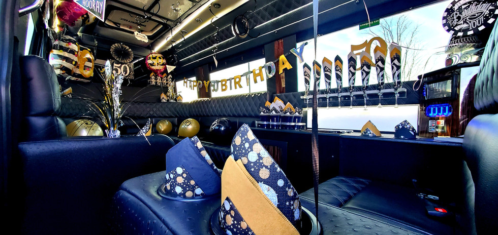 Limo in Atlanta - Providing limousine service in Atlanta North and surrounding areas | Limo in Alpharetta