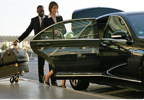 Business Limousine