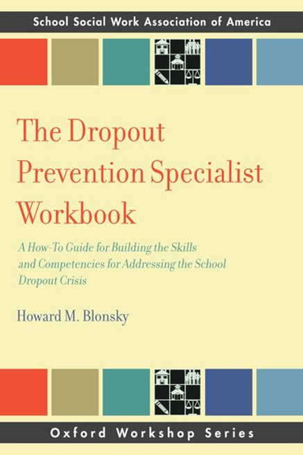 The Dropout Prevention Specialist Workbook