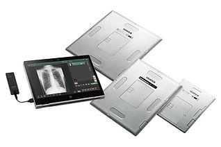 千葉白井病院 X線一般撮影装置